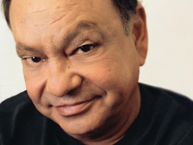 Cheech Marin (Courtesy Cheech Marin)