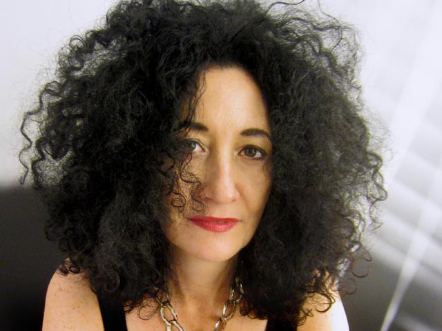 Cecilia Villar Eljuri (©Manovill Records)