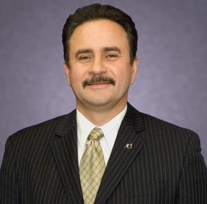 Hector Cortez (Courtesy Big Brothers Big Sisters of America)
