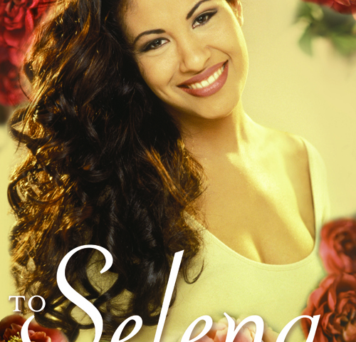"""To Selena With Love"" cover"